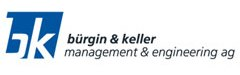 Firmenlogo: Bürgin & Keller Management & Engineering AG