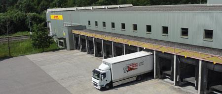 DHL Logistics (Schweiz) AG