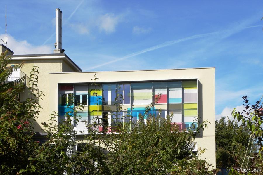 Kinderspital Zürich Rehabilitationszentrum