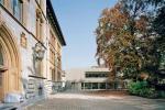 Haus Wedekind, Alte Kantonsschule Aarau