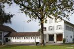 Sanierung Altes Sekundarschulhaus Berg 1 + 2 in Gossau ZH