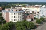 Seniorenzentrum Zion in Dübendorf