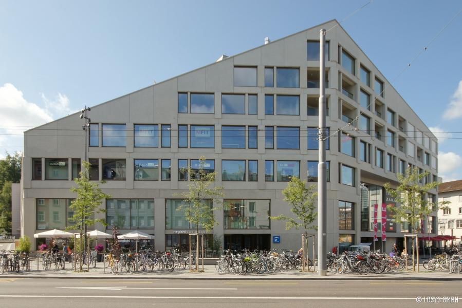 Niedlich Post Rahmen Gebäude Bilder - Benutzerdefinierte ...