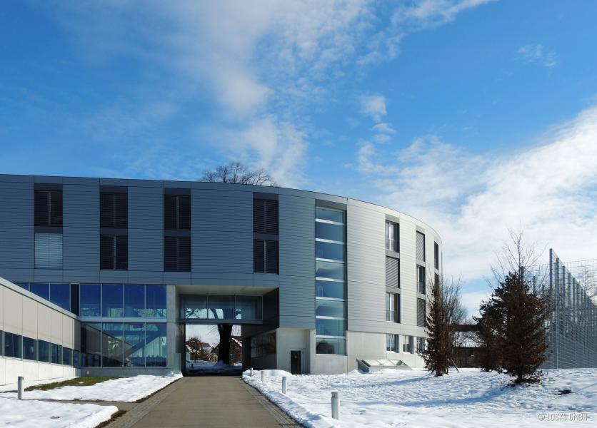 Weiterbildungszentrum Holzweid WBZ