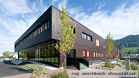 CHOCODROMO – Aeschbach Chocolatier