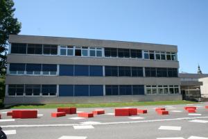 Ecole de Bulle – La Condémine