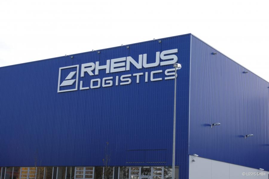 Rhenus Contract Logistics AG