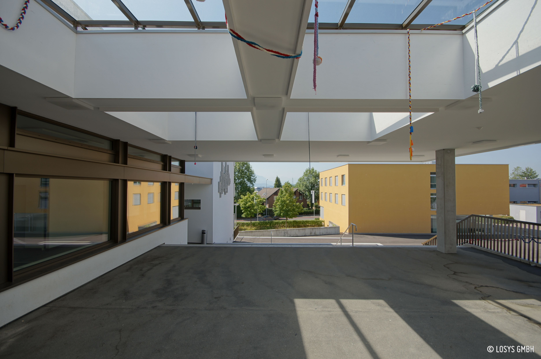 Schulhäuser Steinhausen