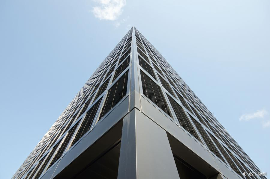Park-Tower Zug