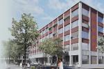 Neubau Schulanlage Glattpark