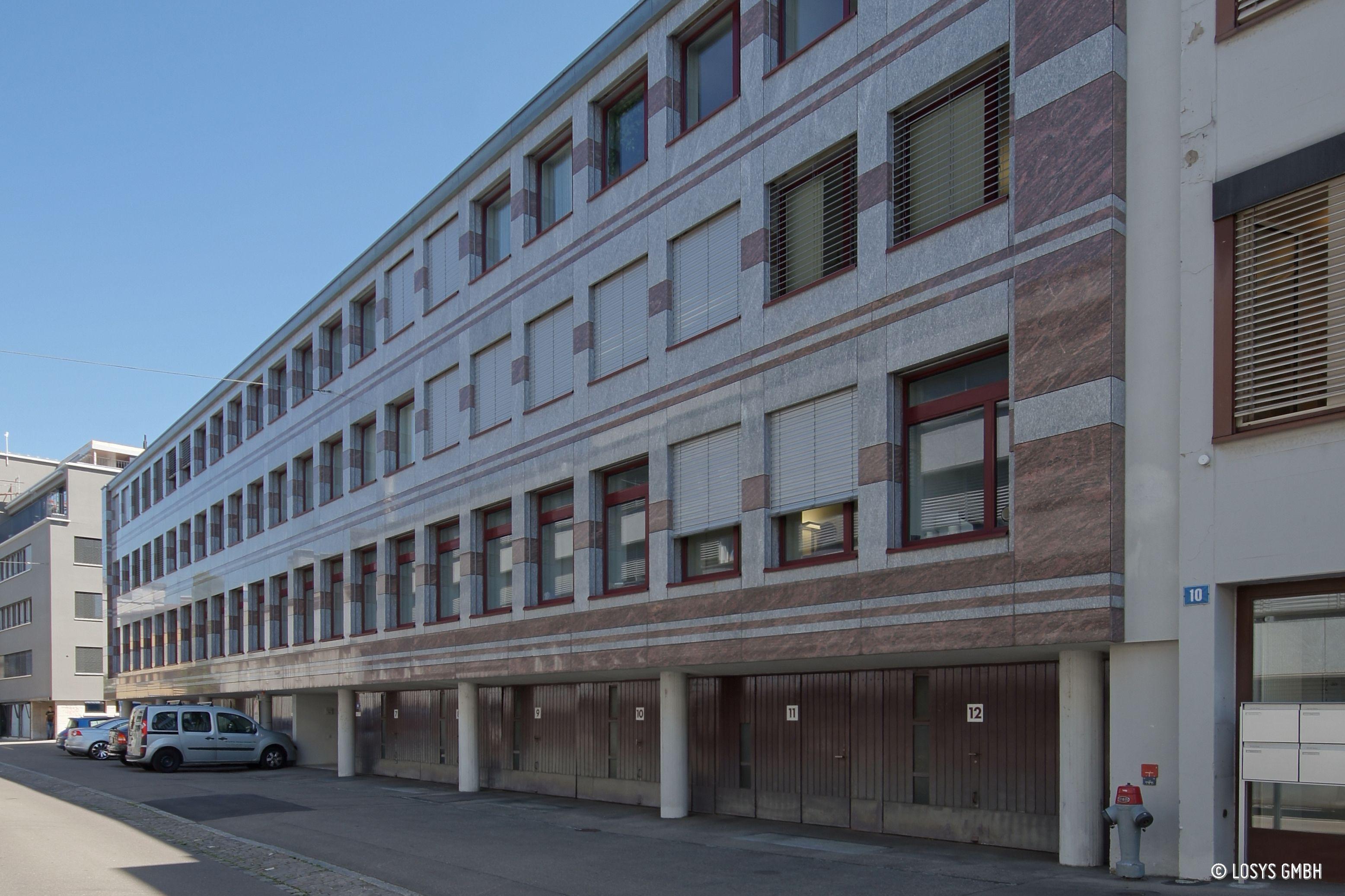 Schweizerischer Baumeisterverband – SBV