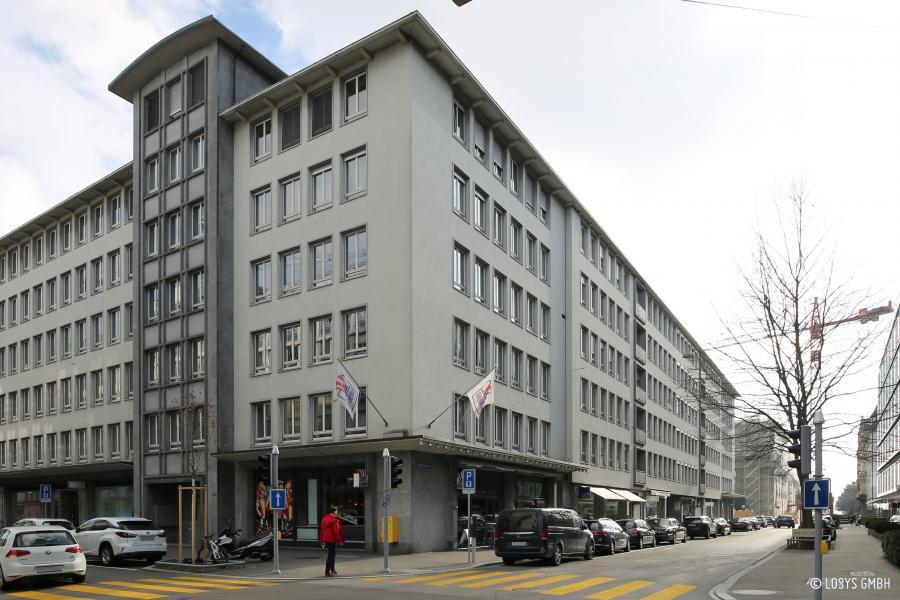VZ VermögensZentrum AG