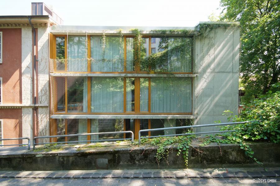 Jugendherberge Basel