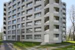 Zellweger Park - Mietwohnungen Innovativer Wohnwürfel