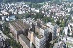 Umbau/Aufstockung Freilager, Teilgebiet D