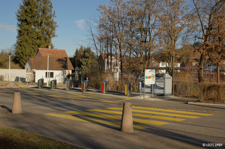 Gemeinde Rudolfstetten