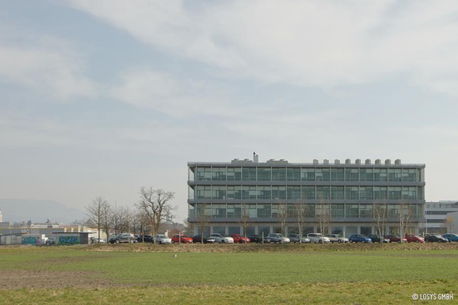 Centris AG