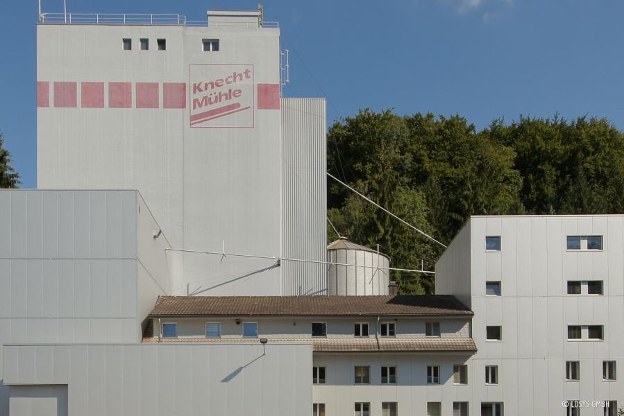 Knecht Mühle AG
