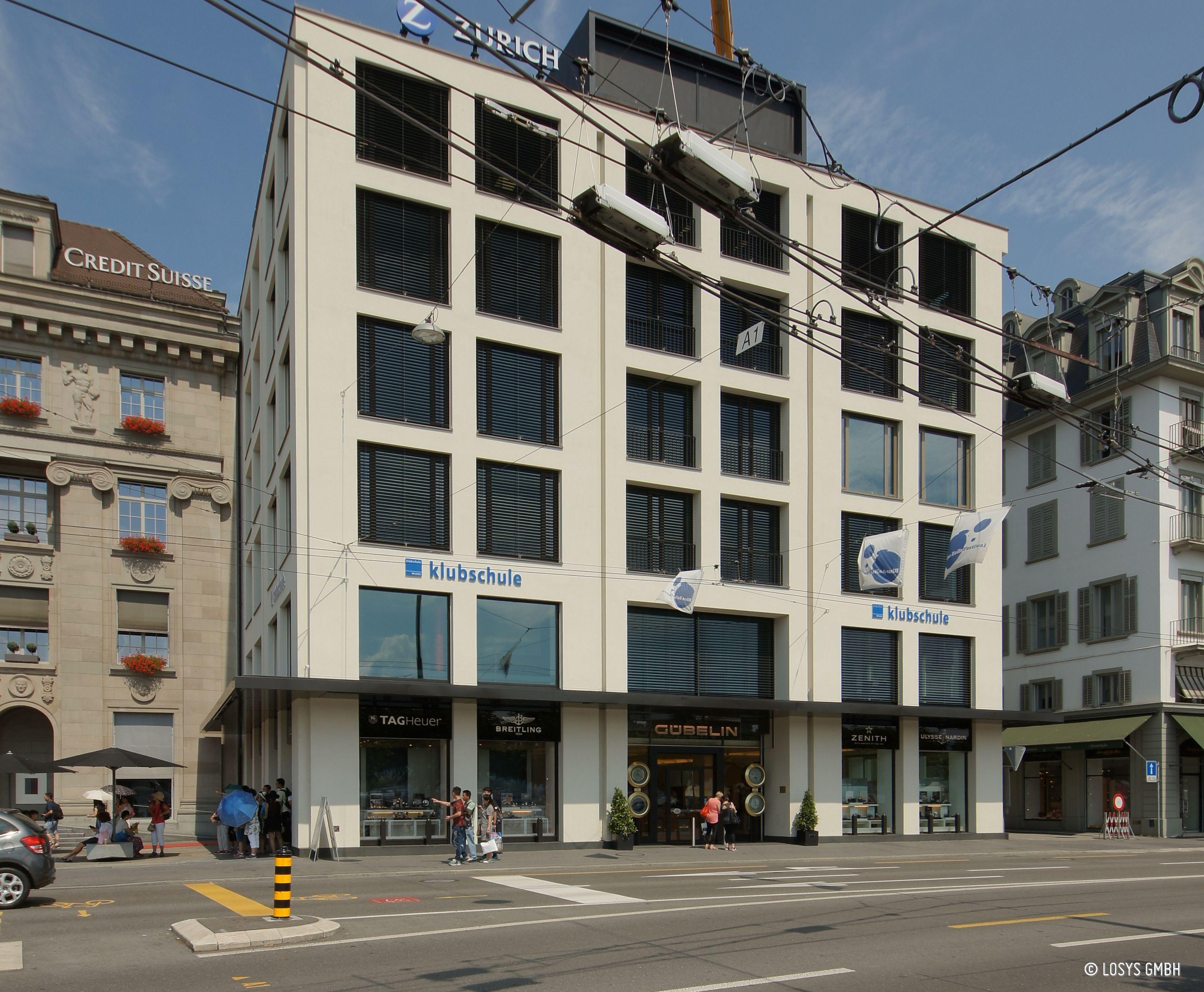 Klubschule Migros Luzern