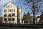 Schulhaus Freiestrasse