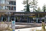 Neu- und Umbau Rehaklinik SUVA