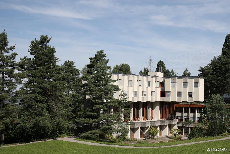 Lassalle-Haus