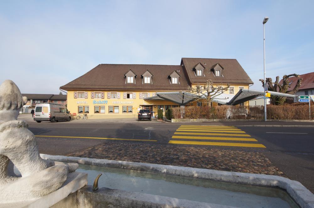 Hotel-Restaurant Schiff