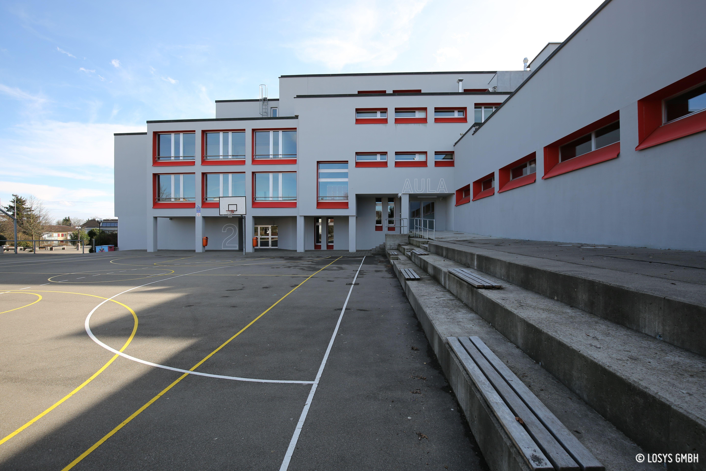 Sekundarschule Dielsdorf
