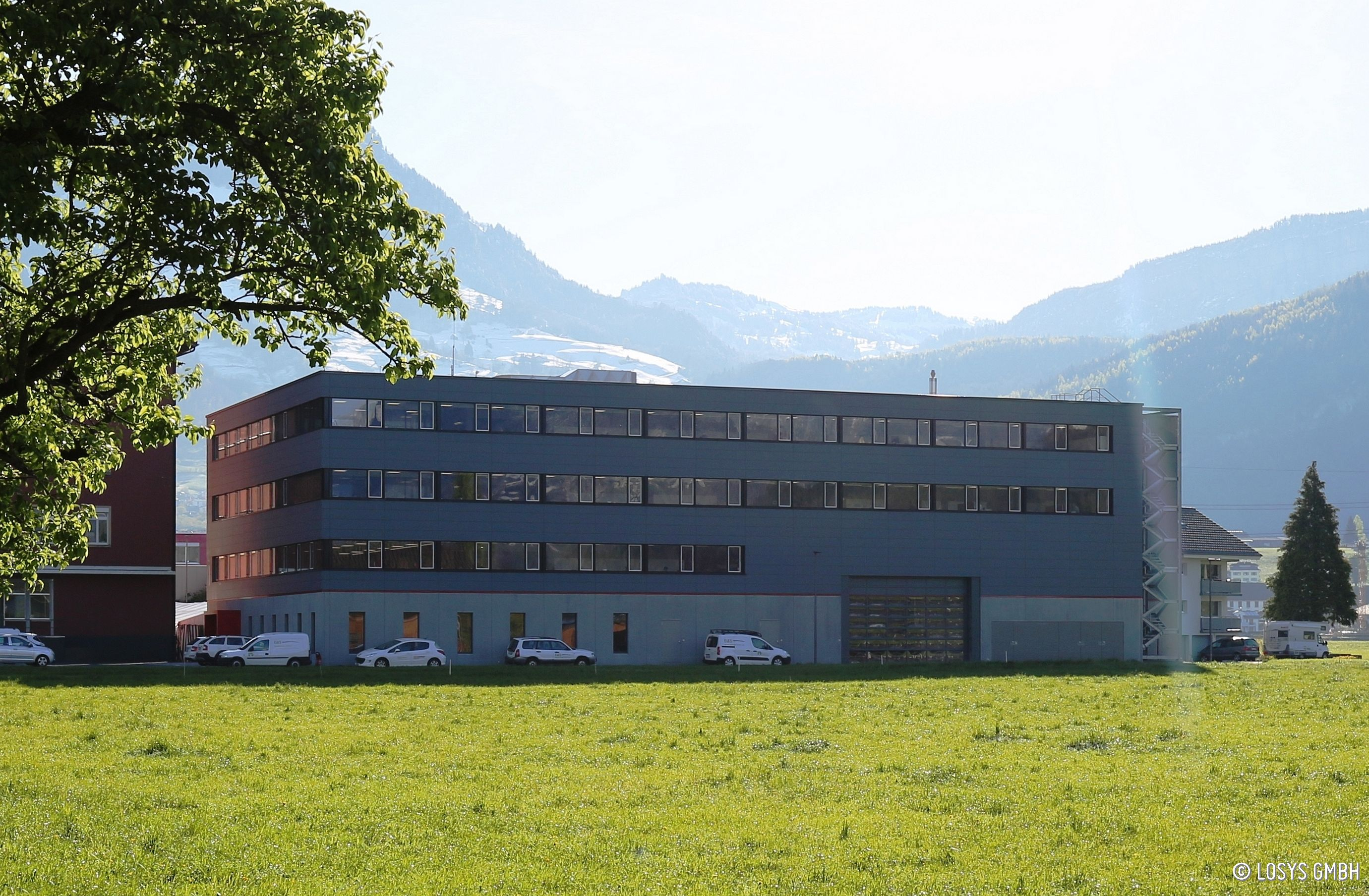 Elektrizitätswerk Schwyz AG