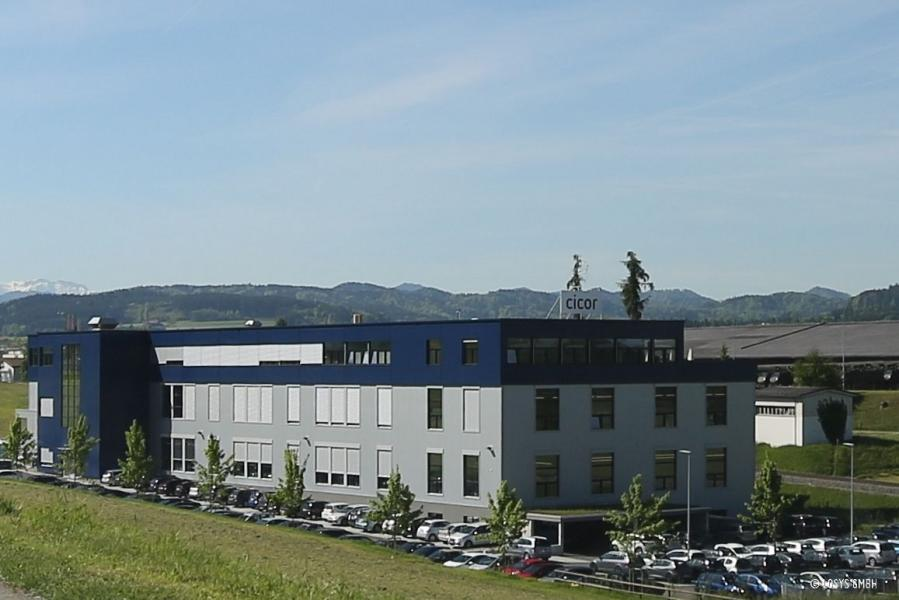 Swisstronics Contract Manufacturing AG