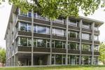 Erweiterung Schulanlage Halden