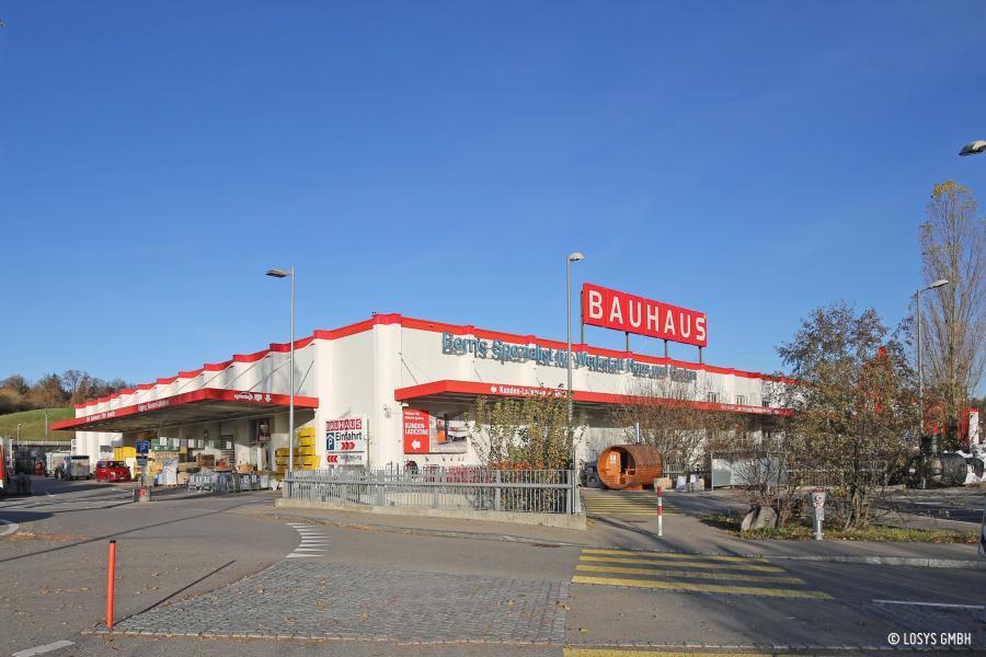 BAUHAUS Fachcentren AG