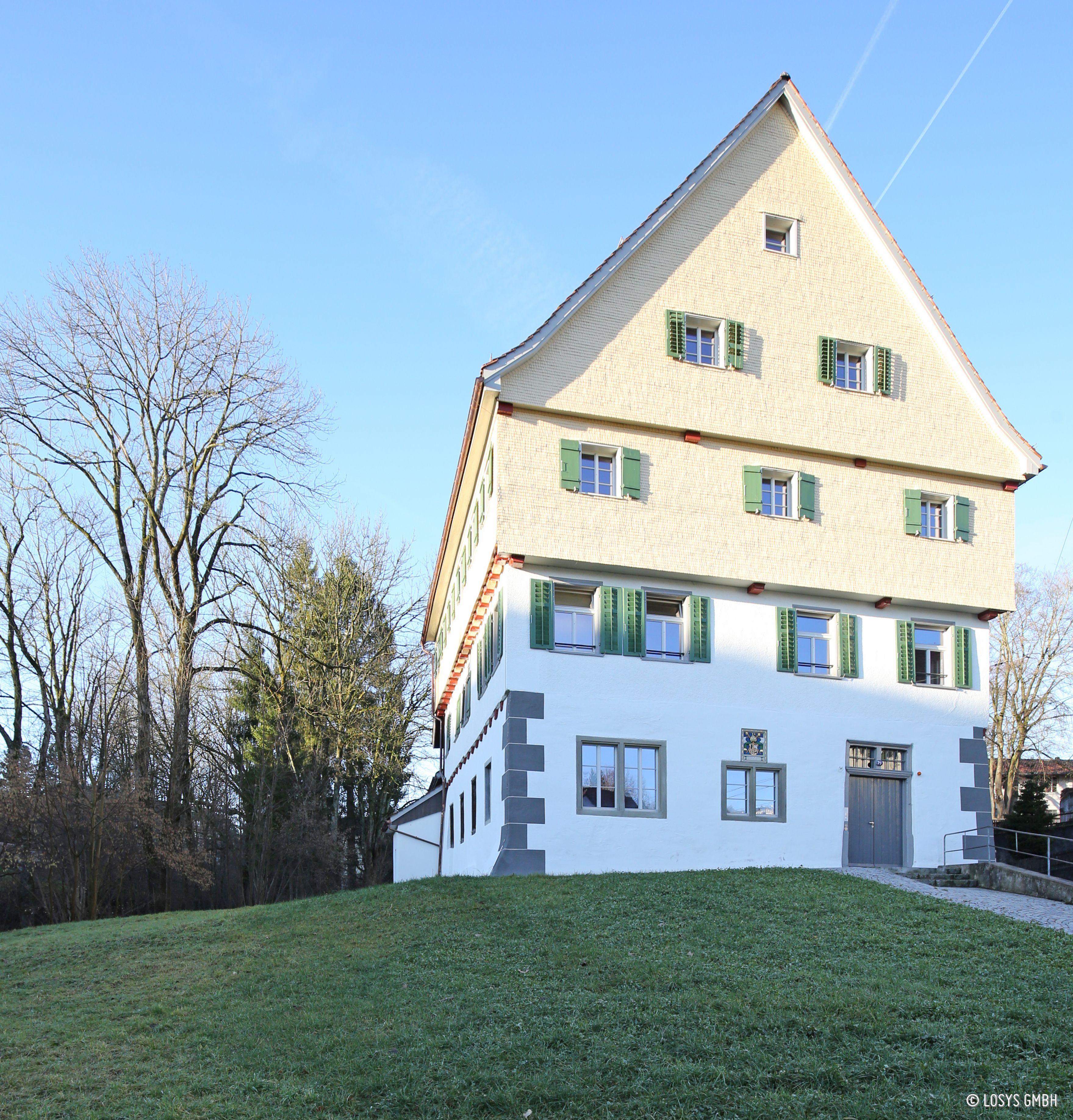 Papiermühle