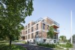 Neubau Wohngruppen, Atelier und Werkstätten Zwischenbächen