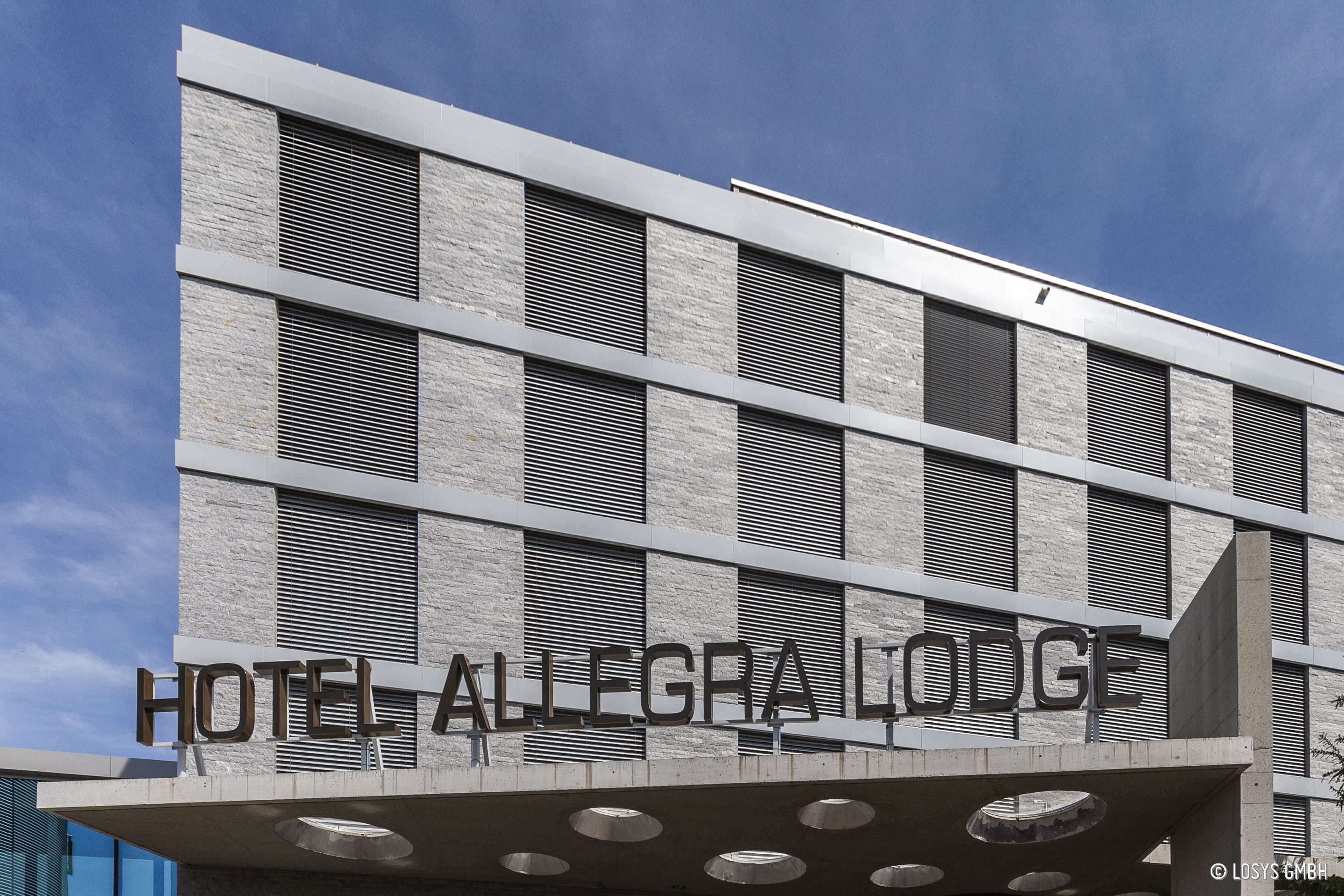 Hotel Allegra Lodge