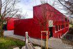 Instandsetzung Gemeinschaftszentrum Hirzenbach mit Park