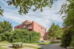 Sanierung Mehrfamilienhäuser Kesslerweg 1 - 15