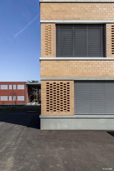 Schulanlage Engerfeld