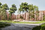 Wohnüberbauung Schäferareal Dielsdorf